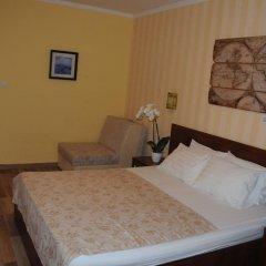 Mali Hotel Porat комната для гостей фото 2