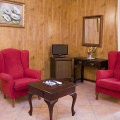 Hotel Rural Soterraña удобства в номере