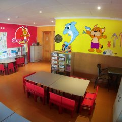 Отель Blue Sea Costa Bastián детские мероприятия