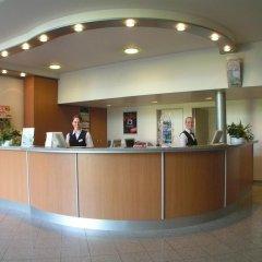 Panorama Inn Hotel und Boardinghaus интерьер отеля фото 2