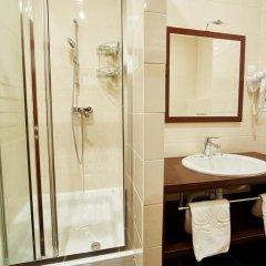 Отель Мелиот 4* Апартаменты фото 7