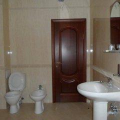 Гостевой Дом Гостиный Дворик Ярославль ванная фото 2
