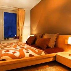 Отель Vienna Art Австрия, Вена - отзывы, цены и фото номеров - забронировать отель Vienna Art онлайн комната для гостей фото 4
