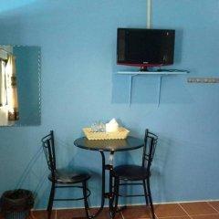Eden Hostel удобства в номере