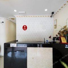 Отель OYO 271 Fast Hotel Setapak Малайзия, Куала-Лумпур - отзывы, цены и фото номеров - забронировать отель OYO 271 Fast Hotel Setapak онлайн интерьер отеля фото 3