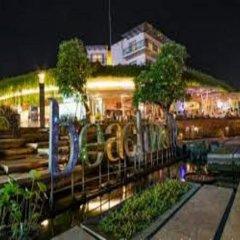 Отель Citadines Kuta Beach Bali питание фото 3