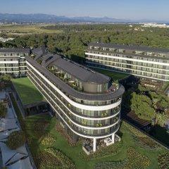 Отель Voyage Belek Golf & Spa - All Inclusive Белек