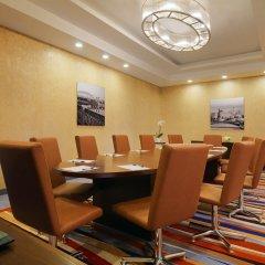 Гостиница Marriott Novy Arbat Москва помещение для мероприятий фото 2