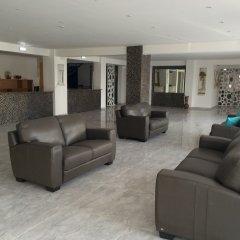 Pambos Napa Rocks Hotel - Adults Only интерьер отеля фото 3