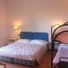 Отель Albergo Angiolino Кьянчиано Терме комната для гостей фото 3