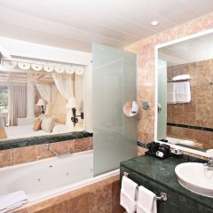 Отель Grand Bahia Principe Aquamarine Доминикана, Пунта Кана - отзывы, цены и фото номеров - забронировать отель Grand Bahia Principe Aquamarine онлайн спа