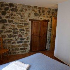 Отель Apartamentos Spa Cantabria Infinita удобства в номере