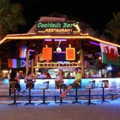 Отель Club Sun Smile Мармарис гостиничный бар