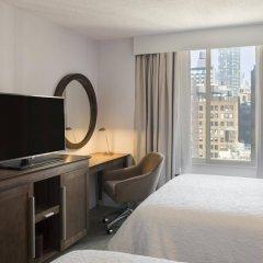 Отель Hampton Inn Manhattan-Chelsea США, Нью-Йорк - отзывы, цены и фото номеров - забронировать отель Hampton Inn Manhattan-Chelsea онлайн фото 2