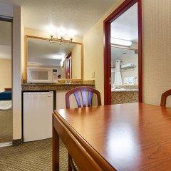 Отель Comfort Inn & Suites Downtown Tacoma США, Такома - отзывы, цены и фото номеров - забронировать отель Comfort Inn & Suites Downtown Tacoma онлайн фото 4