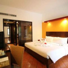 Отель All Seasons Naiharn Phuket Таиланд, Пхукет - - забронировать отель All Seasons Naiharn Phuket, цены и фото номеров сейф в номере