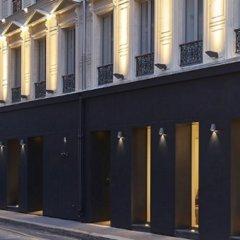 Отель 9Hotel Republique парковка