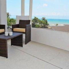 Отель Coconut Bay Club Suite 305 Таиланд, Ланта - отзывы, цены и фото номеров - забронировать отель Coconut Bay Club Suite 305 онлайн пляж