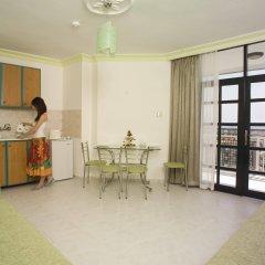 Kleopatra Tower Apart Hotel комната для гостей
