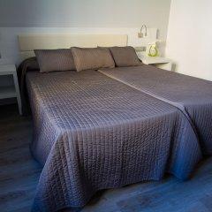 Отель Salomé Испания, Калафель - отзывы, цены и фото номеров - забронировать отель Salomé онлайн комната для гостей фото 3