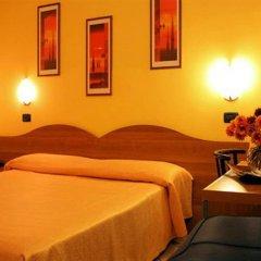 Отель Sara Италия, Милан - отзывы, цены и фото номеров - забронировать отель Sara онлайн комната для гостей фото 4
