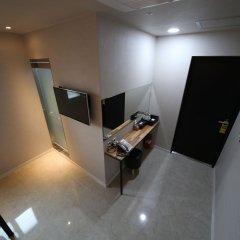 Отель Myeong-Dong New Stay Inn в номере