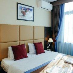 Апарт-отель Форвард 4* Стандартный номер с различными типами кроватей фото 7