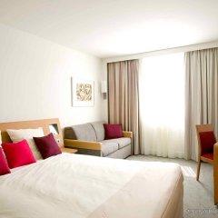Отель Novotel Paris Est Баньоле комната для гостей фото 5