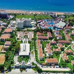 Отель Kamelya K Club Сиде пляж