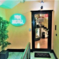 Mini Hotel Генуя фитнесс-зал