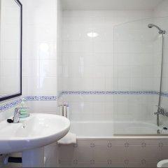 Отель Casas Rurales Peñagolosa ванная фото 2