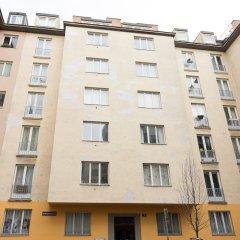 Отель Fr.balcony-trendy neighborhood-2BR 45sqm Австрия, Вена - отзывы, цены и фото номеров - забронировать отель Fr.balcony-trendy neighborhood-2BR 45sqm онлайн фото 6