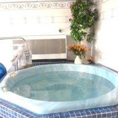 Отель ANATOL Меран бассейн фото 3