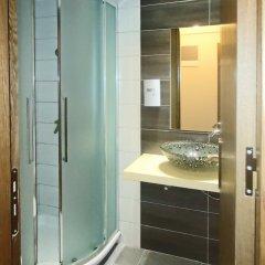 Отель Butterfly Hotel Греция, Родос - отзывы, цены и фото номеров - забронировать отель Butterfly Hotel онлайн ванная фото 2