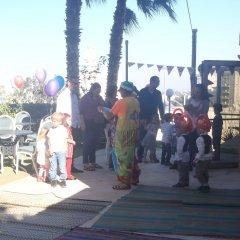 Marom Residence Romema Израиль, Хайфа - отзывы, цены и фото номеров - забронировать отель Marom Residence Romema онлайн помещение для мероприятий