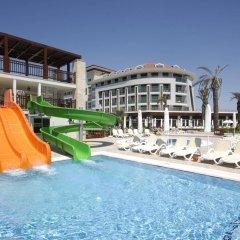 Sunis Evren Beach Resort Hotel & Spa бассейн фото 2