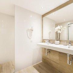 Mimosa Hotel Mallorca ванная