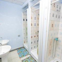 Vega Hostel ванная