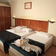 Maya World Beach Турция, Окурджалар - отзывы, цены и фото номеров - забронировать отель Maya World Beach онлайн комната для гостей фото 2