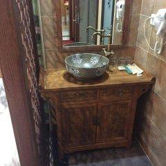 Dongfang Shengda Cultural Hotel (Nanluoguxiang, Houhai) ванная