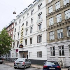 Отель Best Western Plus Hotel City Copenhagen Дания, Копенгаген - 1 отзыв об отеле, цены и фото номеров - забронировать отель Best Western Plus Hotel City Copenhagen онлайн фото 2