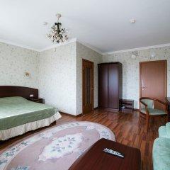 Гостиница Soul Place сейф в номере