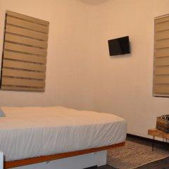 Отель Suite Regina 94 Мехико спа