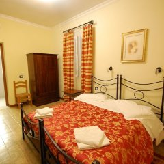 Hotel Alexis комната для гостей фото 6