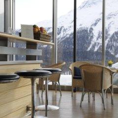 Отель Art Boutique Monopol Швейцария, Санкт-Мориц - отзывы, цены и фото номеров - забронировать отель Art Boutique Monopol онлайн комната для гостей фото 2