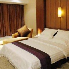 Guangzhou Hui Li Hua Yuan Holiday Hotel комната для гостей фото 3