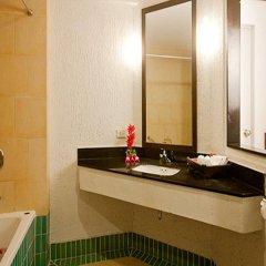 Отель Aonang Villa Resort ванная фото 2