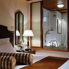 Отель Centara Grand Beach Resort & Villas Hua Hin Таиланд, Хуахин - 2 отзыва об отеле, цены и фото номеров - забронировать отель Centara Grand Beach Resort & Villas Hua Hin онлайн удобства в номере