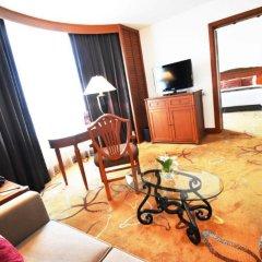 Отель Century Park Бангкок удобства в номере фото 2