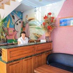 Мини-отель Магнолия интерьер отеля фото 2